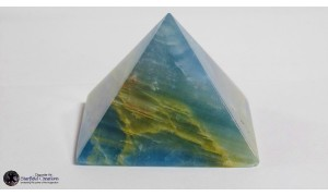 Argonite Pyramid